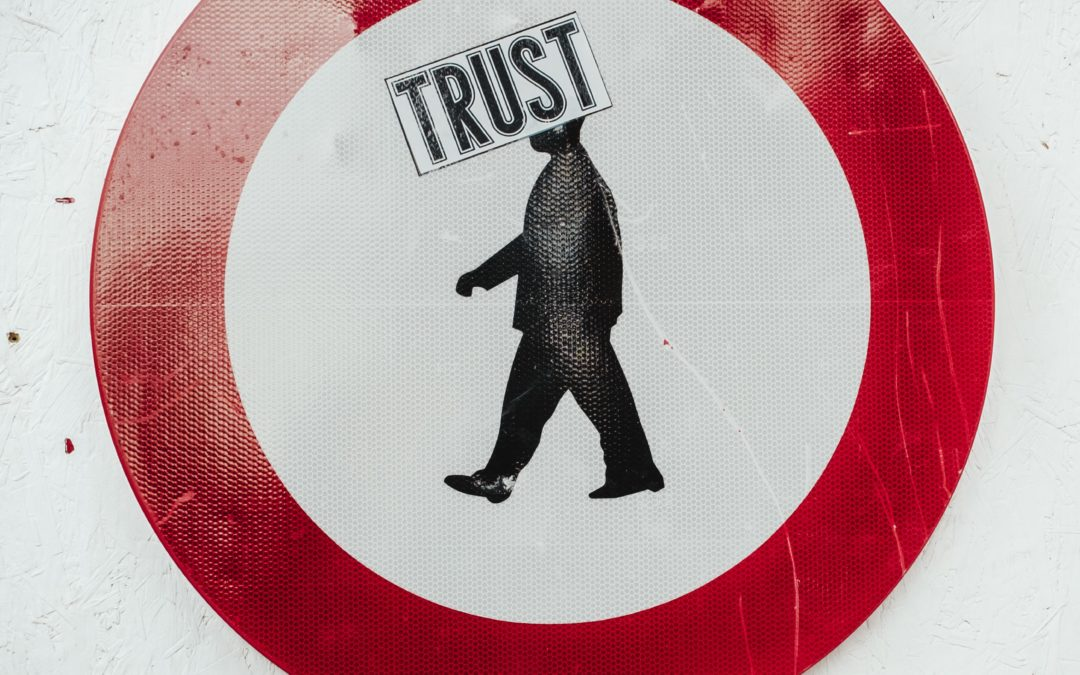 To Trust or Not to Trust. That is the Question!
